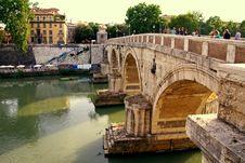 Free Waterway, Water, Bridge, Reflection Royalty Free Stock Images - 119961369