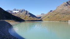Free Lake, Mountain, Reflection, Wilderness Stock Photos - 119961393