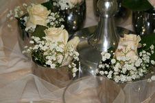 Free Flower, Floristry, Flower Arranging, Flower Bouquet Stock Image - 119961611