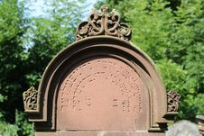 Free Memorial, Grave, Stone Carving, Arch Stock Images - 119961964