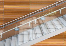 Free Photo Of Empty Gray Stairs Royalty Free Stock Photography - 119999867