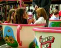 Free Girls Teacup Royalty Free Stock Image - 126346