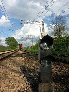 Free Railway Signaling Stock Photos - 120673