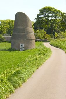 Free Phantassie Doocot 1 Royalty Free Stock Photos - 123418