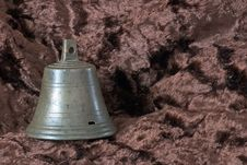 Free Old Bell Stock Photography - 125642