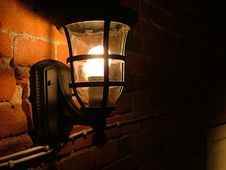 Free Evening Light Royalty Free Stock Photos - 125668