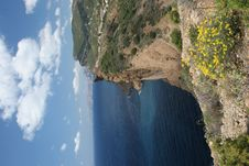Free Sea View Stock Image - 125851