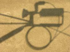 Free Camera  Stock Photo - 126860
