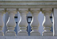 Free Baluster Royalty Free Stock Photography - 128727