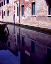 Free Venice - Canal Series Royalty Free Stock Images - 1201619