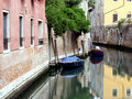 Free Venice - Canal Series Royalty Free Stock Photography - 1204697