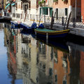 Free Venice - Canal Series Stock Image - 1206121