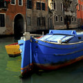 Free Venice - Canal Series Stock Photos - 1206333
