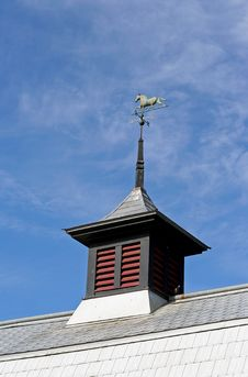 Free Weathervane Stock Photo - 1200020
