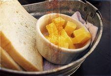 Free Farm-style Breakfast Stock Photo - 1201950