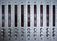 Free Control Panel Royalty Free Stock Images - 1202349