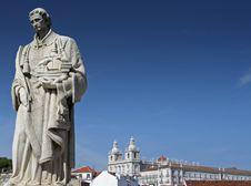 Free Lisbon Stock Image - 1202351