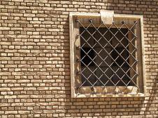 Free Window Royalty Free Stock Image - 1202436