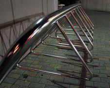 Free Bike Lock Stock Photo - 1203220