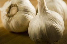 Free Garlic Stock Photos - 1204373