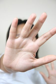 Free 5  Fingers Royalty Free Stock Photos - 1206468