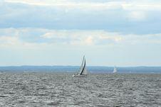 Free Storm Sailing Stock Photos - 1206733
