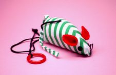 Free Cat Toy Mouse Stock Photo - 1208520