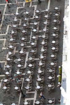 Free Empty Seats Stock Image - 1208841