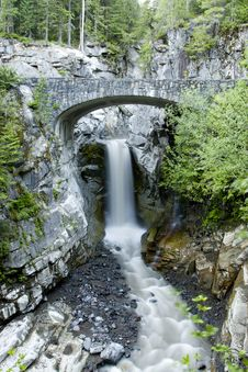 Free Waterfall 1 Stock Image - 1209071