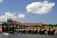Free Prague Royalty Free Stock Images - 1209249