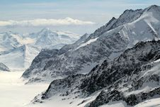 Free Alpine Beauty Royalty Free Stock Photo - 12019285