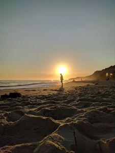 Free Sea, Body Of Water, Sun, Sky Stock Photo - 120113940
