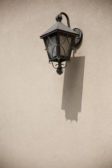 Free Light Fixture, Wall, Lighting, Light Stock Images - 120114714