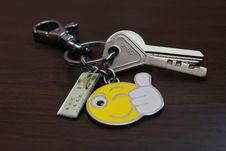 Free Fashion Accessory, Keychain, Product, Hardware Stock Photography - 120114832