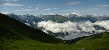 Free Mountainous Landforms, Mountain, Mountain Range, Sky Royalty Free Stock Photography - 120114907