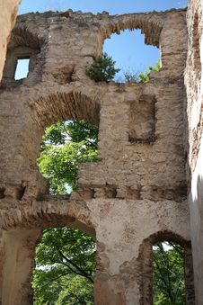 Free Ruins, Arch, Ancient History, History Stock Image - 120115071