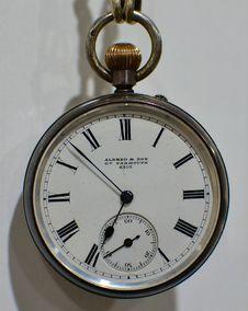 Free Watch, Metal, Watch Accessory, Watch Strap Royalty Free Stock Photo - 120115385