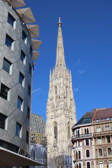 Free Spire, Building, Landmark, Sky Royalty Free Stock Image - 120115416