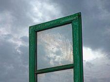 Free Sky, Cloud, Window, Daylighting Stock Images - 120115494