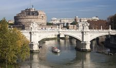 Free Castle Sant  Angelo Stock Photos - 12043953
