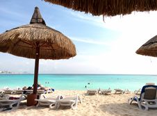 Free Beach, Vacation, Sea, Resort Stock Photography - 120411872