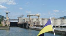 Free Waterway, Water Transportation, Bridge, Water Stock Photography - 120412022