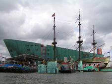 Free Water Transportation, Ship, Watercraft, Tall Ship Royalty Free Stock Image - 120412146