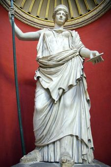 Free Statue, Sculpture, Classical Sculpture, Stone Carving Stock Photos - 120483333