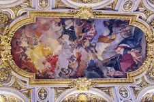 Free Art, Tapestry, Place Of Worship, Painting Stock Photography - 120483342
