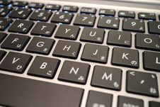 Free Computer Keyboard, Input Device, Technology, Space Bar Royalty Free Stock Images - 120483359