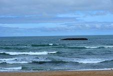 Free Sea, Coastal And Oceanic Landforms, Ocean, Shore Royalty Free Stock Images - 120483419