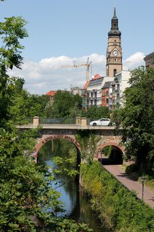 Free Waterway, Body Of Water, Bridge, Reflection Royalty Free Stock Photography - 120483447