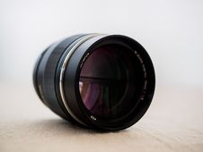 Free Cameras & Optics, Camera Lens, Lens, Teleconverter Stock Photo - 120483500