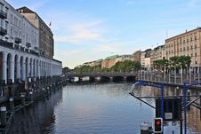Free Waterway, Canal, Body Of Water, Water Royalty Free Stock Photography - 120483527